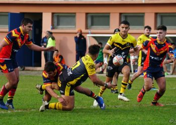 juniors U19 carcassonne XIII