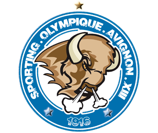 So Avignon XIII logo