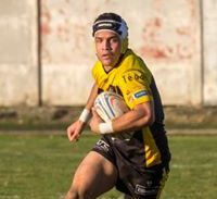 M. Khedimi Carcassonne rugby XIII
